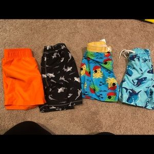 Other - Boys bathing suits